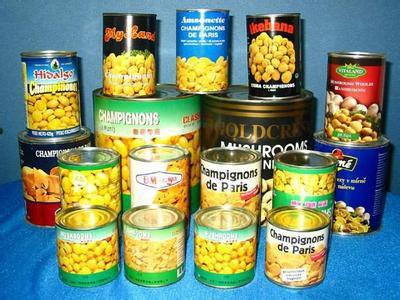罐头食品进口报关代理